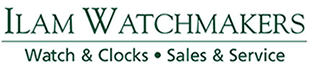 Christchurch men's & women's watches - Ilam Watchmakers